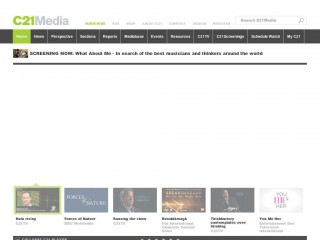 c21media.net screenshot