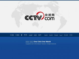 cntv.cn screenshot