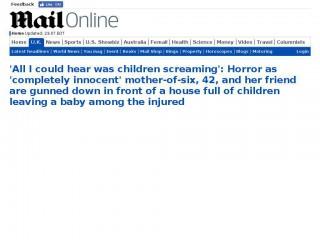 dailymail.co.uk screenshot