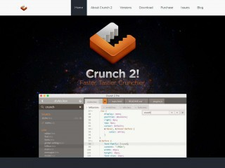 getcrunch.co screenshot