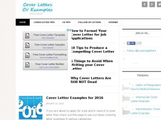 icover.org.uk screenshot
