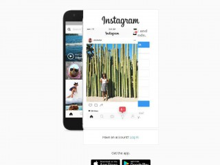 instagram.com screenshot
