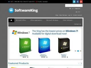 softwareking.ca screenshot